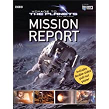 Voyage to the Planets and Beyond: Mission Report with Poster