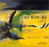 Zao Wou-Ki - Editions de La Différence - 01/01/2000