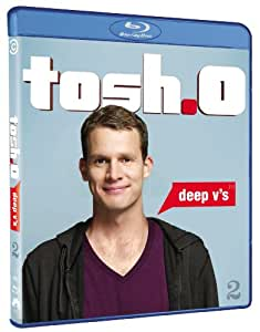Tosh.O - Deep V's [Blu-ray] [2012] [US Import]