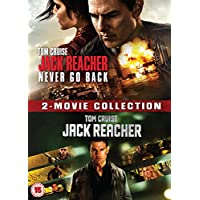 Jack Reacher: 2-Movie Collection