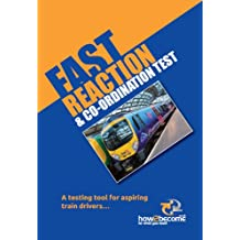 Train Driver Fast Reaction And Coordination Test CD - A Software Testing Tool for Trainee Train Drivers