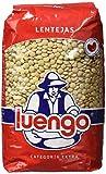 Luengo - Lenteja Castellana En Paquetes De 1 Kg - [pack de 2]