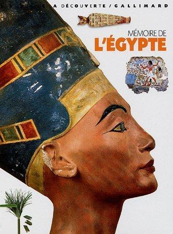 Mémoire de l'Egypte par George Hart