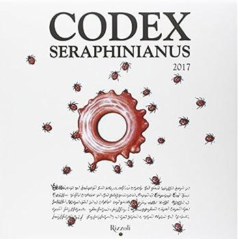 Codex Seraphinianus. Calendario 2017