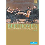 Belcea Quartet Beethoven: The complete string quartets