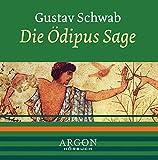 Die Ödipus Sage, 1 Audio-CD - Gustav Schwab