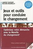 Image de Jeux et outils pour conduire le changement : Optimisez votre démarche avec la Marelle du changement