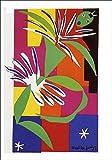 1art1 Henri Matisse Poster Reproduction - La Danseuse Creole, 1950 (100 x 70 cm)