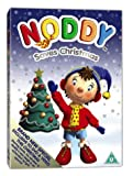 Noddy: Noddy Saves Christmas [DVD]