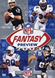 Nfl Fantasy Preview 2003-2004 / (Dig) [DVD] [Region 1] [NTSC] [US Import]