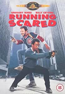 Running Scared [DVD]