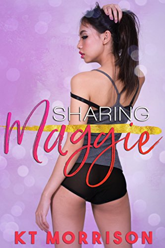 sharing-maggie-english-edition
