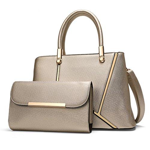 0db47f09702d6 taschen handtasche tragen frauen handtasche umhängetasche tote handtasche  pu