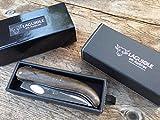Laguiole en Aubrac L0514ZII Ziricote Klappmesser Custom Original Frankreich Taschenmesser