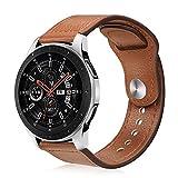 Finite Bracelet Compatible avec Samsung Galaxy Watch 46mm / Gear S3 Frontier/Gear S3...