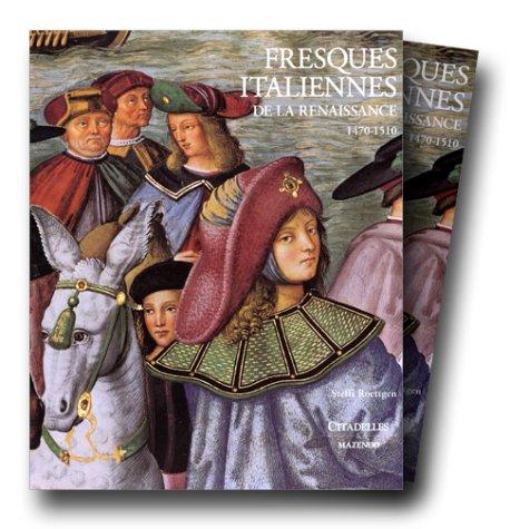 Fresques Italiennes de la Renaissance: 1470-1510