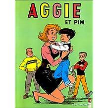 Aggie, Tome 3 : Aggie et Pim