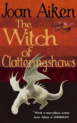 The Witch of Clatteringshaws par Joan Aiken