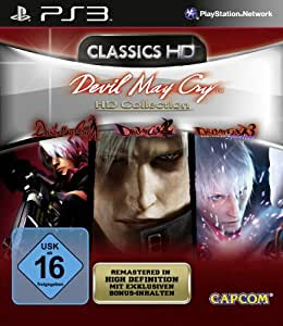 Devil May Cry - HD Collection [Classics HD]