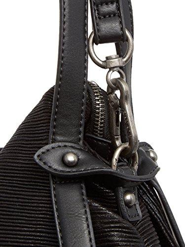 Suri Frey Borsa a spalla 50 cm Black