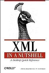 XML in a Nutshell (en anglais)