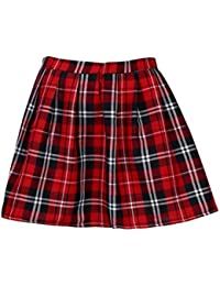 4a3933b5e Amazon.es: falda colegiala mujer - 0 - 20 EUR: Ropa