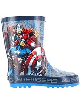 The Avengers , Jungen Stiefel