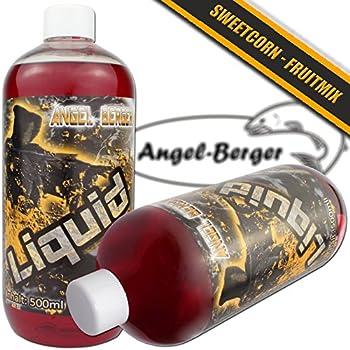 Angel-Berger Magic Baits Futterzusatz