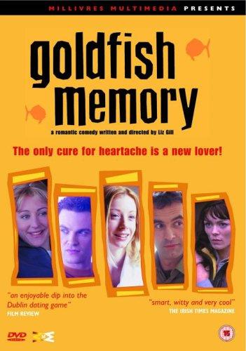 goldfish-memory-2003-dvd