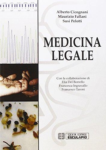 Medicina legale di Maurizio Fallani
