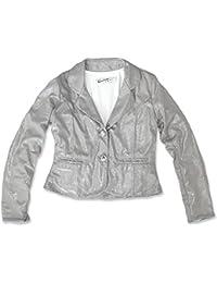 Carbone Gutschein Blazer Grey Silver 202. GR/25125