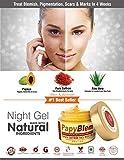 Best Acne Scar Removal Creams - Bella Vita Organic Anti Blemish and Pigmentation Face Review