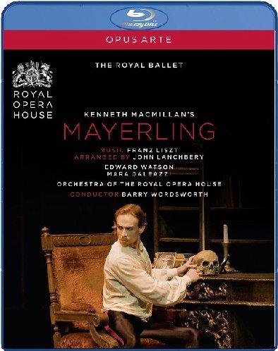 Französisch-galerie (MacMillan: Mayerling [Blu-ray])