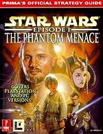 Starwars - Episode I-Phantom Menace de Jo Ashburn
