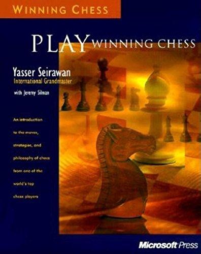 Playing Winning Chess por Yasser Seirawan