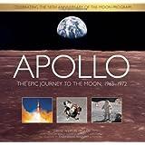 Apollo: The Epic Journey to the Moon, 1963 - 1972