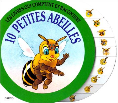 10 petites abeilles