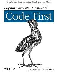Programming Entity Framework - Code First