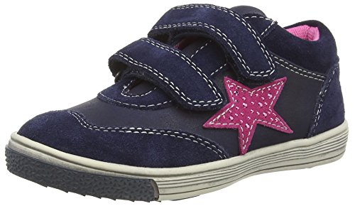indigo by Clarks 442 185, Baskets Basses fille