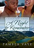 A Night to Remember (Bandit Creek Book 20)