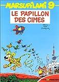 Le Marsupilami, tome 9 - Le Papillon des cimes
