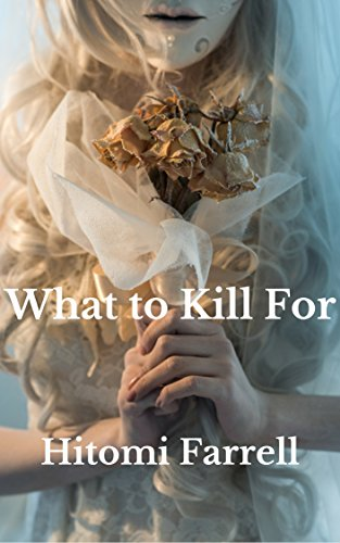 free kindle book What to Kill For