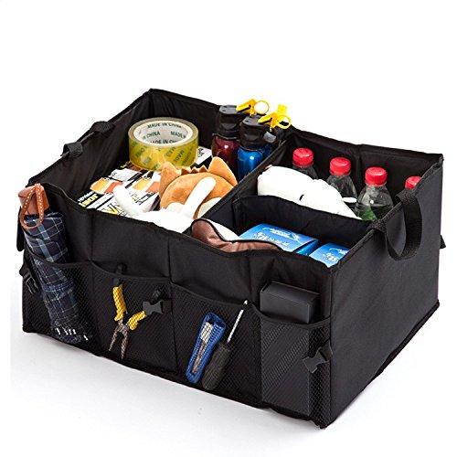 ZNXJJ Das Fahrzeug von Tank car Storage case-folding grooming Box car sichern (Grooming Folding)