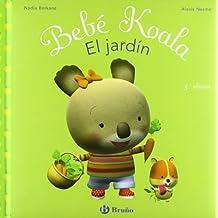 Jardin, el (bebe koala)