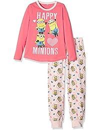 NAME IT Nitminions Kim Nightset G Nmt, Pijama para Niños