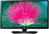 LG 60 cm (24 inches) 24LH454A HD Ready LED IPS TV (Black)