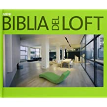 Mini biblia del Loft / Mini Loft Bible (Mini biblias/ Mini Bibles)