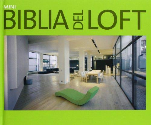 Mini biblia del Loft / Mini Loft Bible