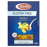 Barilla Gluten Free Fusilli, 400 g