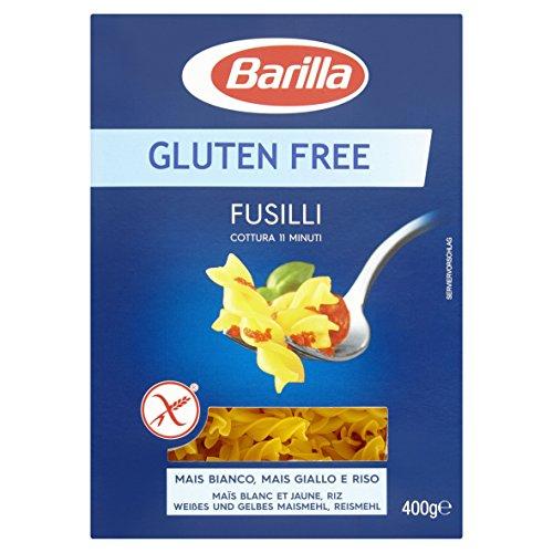 Preisvergleich Produktbild Barilla senza glutine( glutenfrei) fusilli